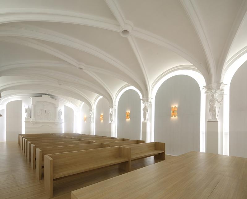 Comienza Casa FOA en la abadía de San Benito